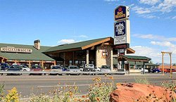 Best Western Ruby's Inn - Bryce Canyon, Utah