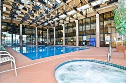 Best Western Ruby's Inn - Piscine, Jacuzzi