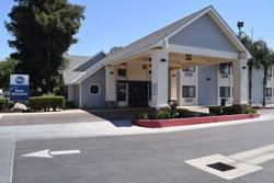 Best Western Town & Country, Tulare, CA