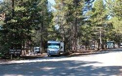 Camping de Colter Bay RV Park