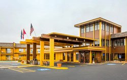 Comfort Inn Big Sky - Kalispell, MT