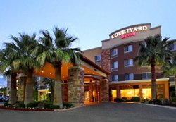 Courtyard by Marriott St-George, Utah