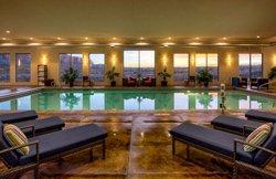 Desert Rose Resort - Piscine intérieure