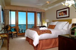 Dolphin Bay Resort & Spa - Chambre suite