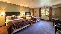 Driftwood Lodge - Chambre
