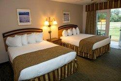Furnace Creek Ranch - Chambre standard