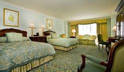 Grand America Hotel - Chambre 2 lits
