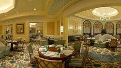 Grand America Hotel - Garden Café