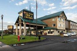 Gray Wolf Inn & Suites, MT