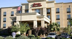 Hampton Inn Kingman - Kingman, Arizona
