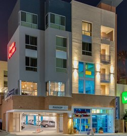 Hampton Inn & Suites Los Angeles, Glendale