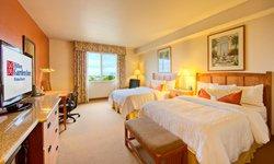 Hilton Garden Inn Pismo Beach - Chambre 2 lits Queen