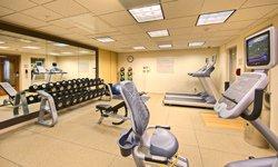Hilton Garden Inn Pismo Beach - Gym