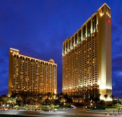 Hilton Grand Vacations Suites - Las Vegas, NV
