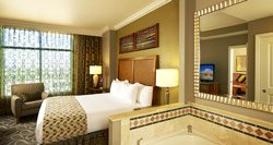 Hilton Grand Vacations Suites - Chambre