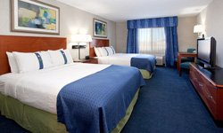 Holiday Inn Rock Springs - Chambre 2 lits