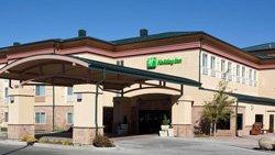 Holiday Inn Rock Springs - Rock Springs, Wyoming
