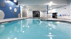 Holiday Inn Rock Springs - Piscine