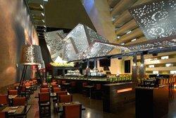 Hôtel Luxor - Restaurant
