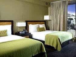 Hotel Terra - Chambre
