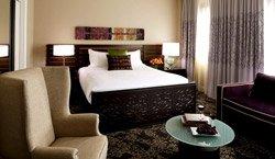 Hotel Vintage - Chambre
