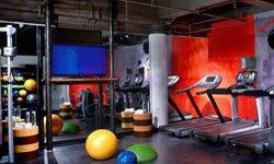 Hôtel Zephyr - Gym