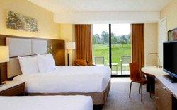 Hyatt Regency Monterey - Chambre 2 lits