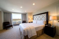Intercontinental Century City - Chambre