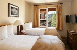 Juniper Springs Resort - Chambre 2 lits
