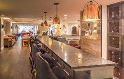 Winston's Lounge