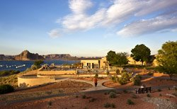 Lake Powell Resort – Page, Arizona