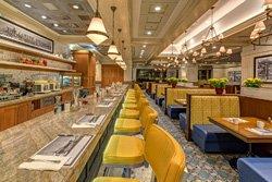 Little America Hotel - Coffee Shop