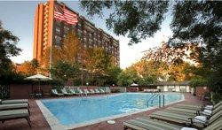 Little America Hotel - Piscine
