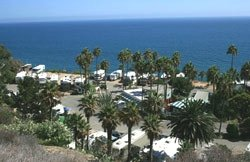 Malibu Beach RV Park, CA