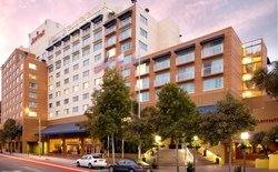 Monterey Marriott, Montery, CA