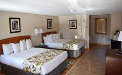 Murphy's Resort - Chambre 2 lits