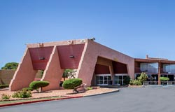 Quality Inn at Lake Powell - Page, AZ