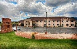 Red Sands Hotel - Torrey, UT