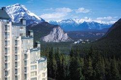 Hôtel Rimrock Resort