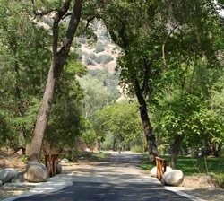 Sequoia RV Ranch - Three Rivers, CA