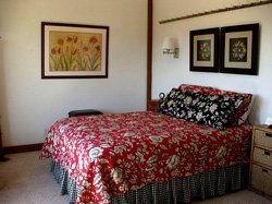Stone Canyon Inn - Chambre