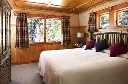 Tamarack Lodge - Chambre