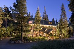 Tamarack Lodge - Mammoth Lakes, CA