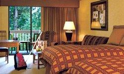 Tenaya Lodge - Chambre 2 lits Queen