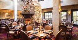 Tenaya Lodge - Restaurant Sierra
