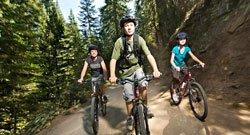 Tenaya Lodge - Vélo de montagne