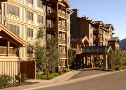Teton Mountain Lodge - Teton Village, Wyoming
