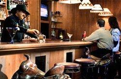 The Grand Hotel - Café