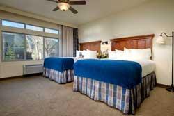 The Lexington - Chambre 2 lits
