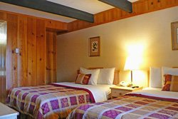The Pines Resort - Chambre 2 lits